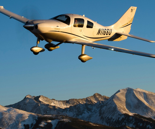 PHOTO: 167-thousand piston-powered general aviation aircraft in the U.S. are using leaded aviation fuel. Courtesy: AOPA