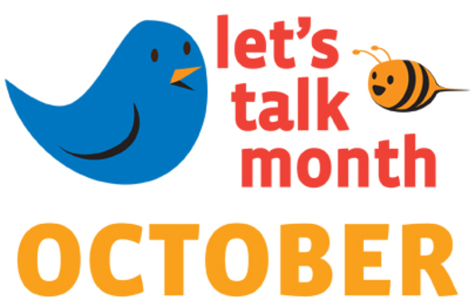 "PHOTO: When it comes to sex education, parents are the best educators. And ""Let�s Talk Month"" in October is a perfect opportunity for families to get the conversation started."