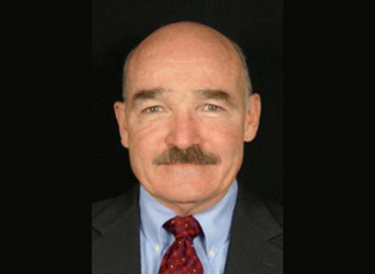 Admiral Dennis McGinn