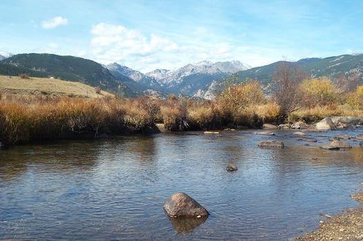 PHOTO: Colorado River. Image by Paul Caputo