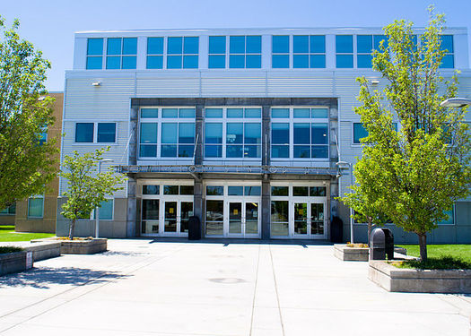 PHOTO: The first of the seven meetings will be held at Hermiston High School.