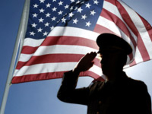 PHOTO: Maryland is home to nearly 500,000 veterans.
