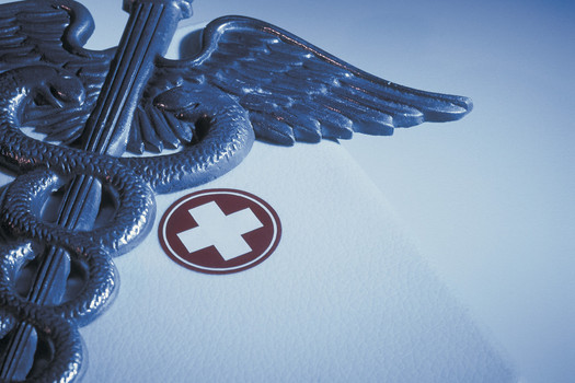 PHOTO: Texas this year ramped up its efforts to overhaul how Medicaid is administered.