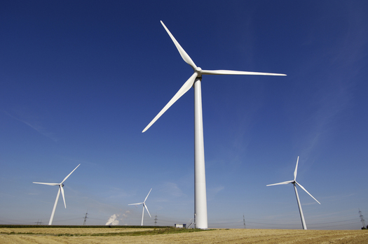 PHOTO: The future of wind energy in North Carolina and beyond is in the hands of Congress.