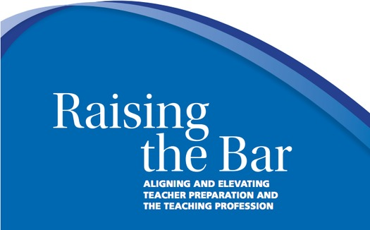 GRAPHIC: Read the AFT report on its proposal, http://www.aft.org/pdfs/highered/raisingthebar2012.pdf.