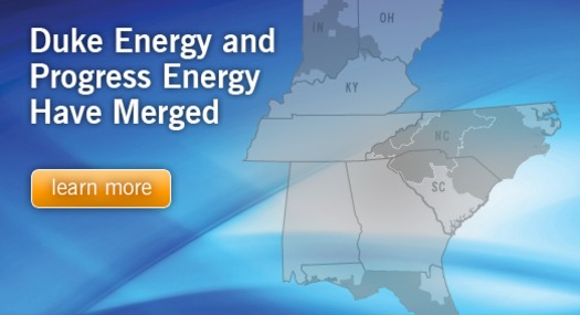 GRAPHIC: Duke Energy and Progress Energy have merged - which is causing concerns for residential customers