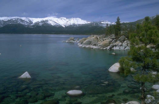 PHOTO: The clock is ticking as local conservation groups decide whether they need to file suit in response to a controversial decision by the Tahoe Regional Planning Agency.