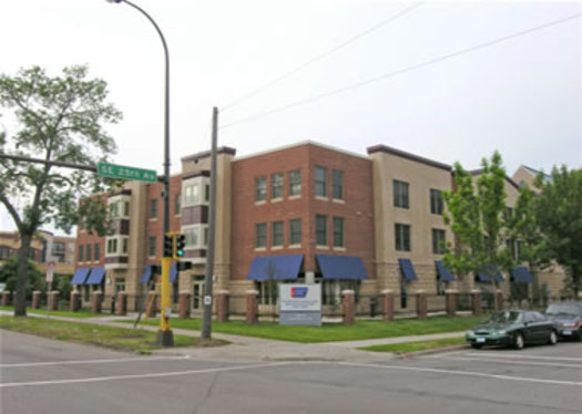 PHOTO: The Hope Lodge has provided the equivalent of 45,000 free room stays for residents of Greater Minnesota who are in the Twin Cities for cancer treatment. Courtesy American Cancer Society.