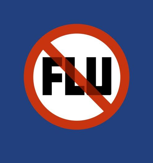 PHOTO: Flu activity is picking up in Minnesota, with more hospitalizations and outbreaks at schools and nursing homes. Courtesy of the CDC.