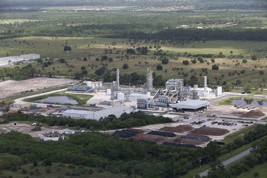 PHOTO: INEOS Bio Facility. Courtesy: Union of Concerned Scientists