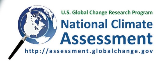 IMAGE: The draft National Climate Assessment finds the evidence of climate change is stronger than ever.