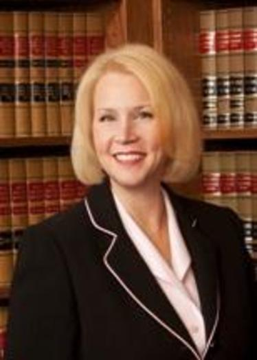 PHOTO: Attorney Ann Jacobs says a new state law about who's responsible for road maintenance in Wisconsin puts travelers at risk.
