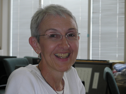 PHOTO: AARP North Dakota State Director Janis Cheney says expanding Medicaid would allow up to 30,000 more poor North Dakotans to access health care. Courtesy AARP-ND.