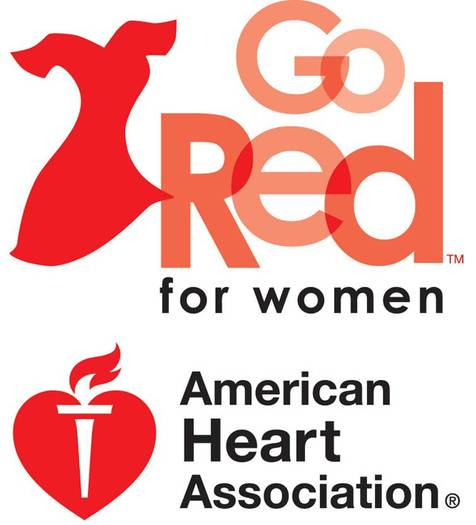 PHOTO: People are encouraged to wear red on Friday to help raise awareness that heart disease is the nation's leading killer of women. Courtesy AHA
