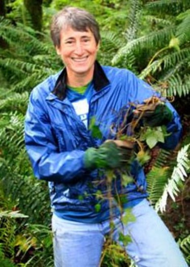 PHOTO: Sally Jewell, the current CEO of Seattle-based outdoor retailer REI, is President Obama's new nominee for Secretary of the Interior. Courtesy of REI, Inc.