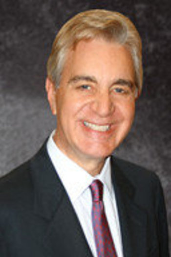Kevin Counihan head shot
