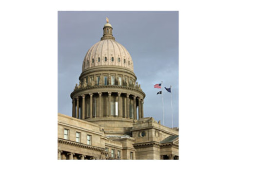 PHOTO: Idaho lawmakers are debating a possible repeal, or reduction, of the business property tax. A report from ITEP questions whether the biggest companies need a new tax break. Photo credit: Deborah C. Smith