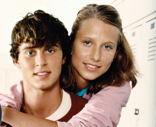 PHOTO: February is Teen Dating Violence Awareness Month - established through a Congressional resolution co-authored by Wyoming Sen. John Barrasso. According to Montana Kids Count, 10 percent of high school students have experienced dating violence.