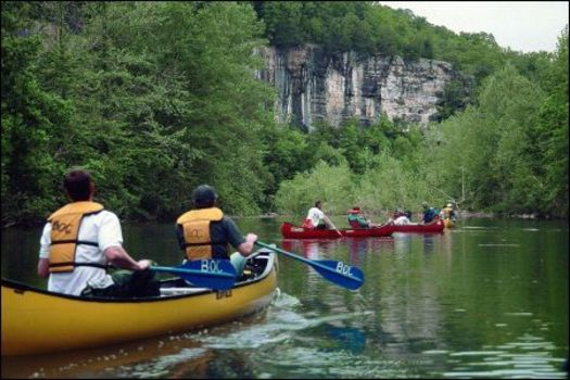 Report Outdoor Recreation A 10 Billion Business In Ar