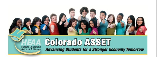 Colorado ASSET offers in-state tuition to immigrant students who are Colorado high school graduates. Courtesy Colorado ASSET.