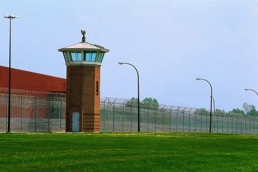 PHOTO: A new report from the Annie E. Casey Foundation shows a major change in the number of young people behind bars.