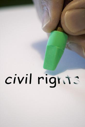 FOTO: La Suprema Corte de los EE. UU. escuchar� hoy argumentos que desaf�an la Secci�n 5 de la Ley de Derechos Electorales, la cual protege a las minor�as de la discriminaci�n en el sistema electoral. Cr�dito de la foto: Alan Cleaver.
