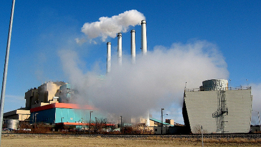 PHOTO: Puget Sound Energy owns the largest share of the Colstrip coal plant in Montana, but five other utility companies are co-owners. Photo credit: Ambimb on Flickr.