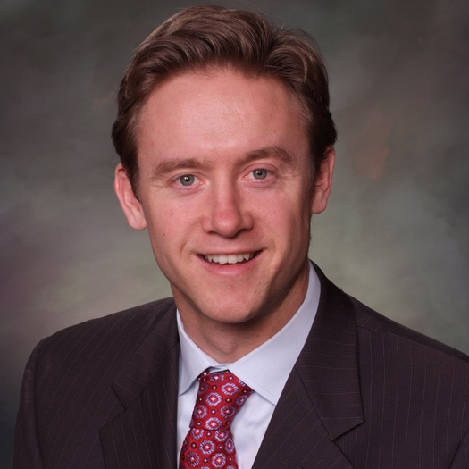 PHOTO: Colorado State Sen. Mike Johnston, D-Denver, is the sponsor of legislation that would reform the state's education funding structure.