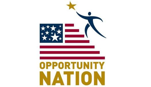 Opportunity Nation has put together the Opportunity Index folks here in West Virginia hope will help them improve social mobility in the state.