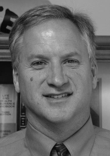PHOTO: Greg Devereux, WFSE executive director, thinks if a current Washington tax loophole isn't directly creating jobs, the Legislature should end it. Photo courtesy WFSE.