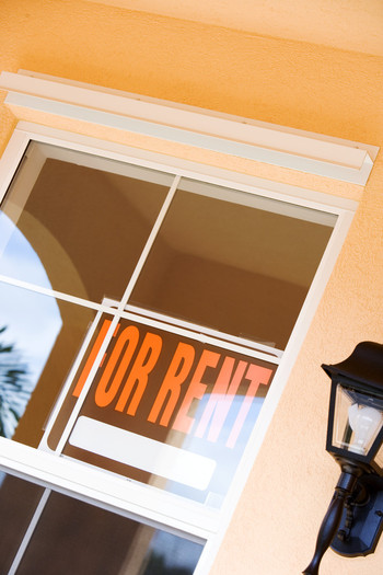Photo: Costs are increasing for renters in Maryland. Photo credit: Microsoft Images