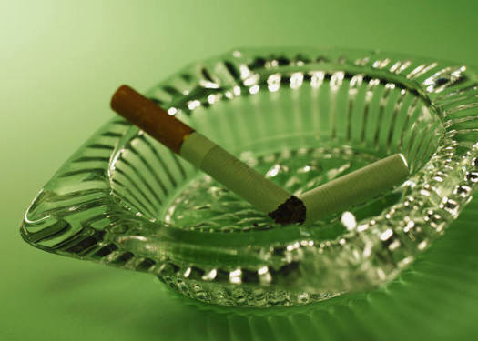 Today's new report by the American Lung Association says millions of women may have undiagnosed lung problems, and that they are more susceptible than men to the effects of tobacco smoke.