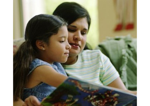 A child development expert says reading to your child every day is critical.