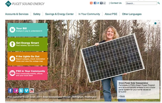 """PSE now can """"decouple"""" or separate its profits from its sales. Earthjustice attorney Amanda Goodin said it means PSE can promote saving energy while covering its costs for the electricity it still needs to produce."""
