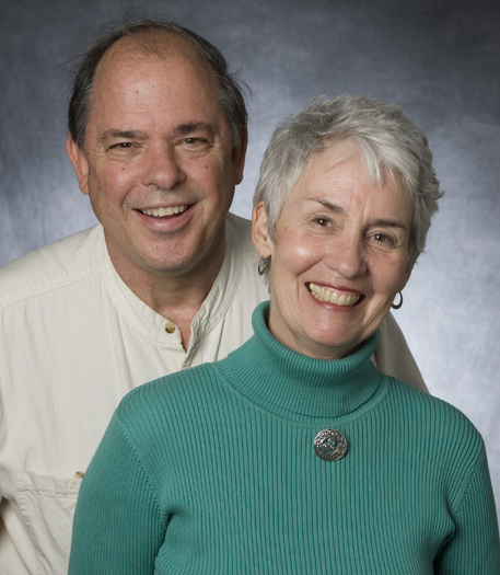 John and Mary Ann Becklenberg will be appearing July 24th in Merrillville, Indiana, at an AARP Caregiver Connect session. Mary Ann Becklenberg was diagnosed with early-stage Alzheimer's disease in 2006. Seven years later, her diagnosis remains the same.