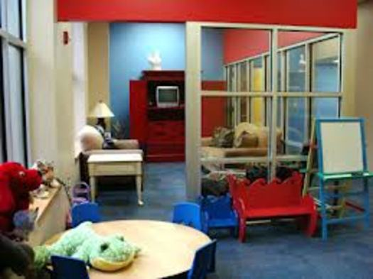 PHOTO: There are Children's Advocacy Centers in every state, where kids who have been abuse victims can come for medical and mental health care services. This one is in Georgia. Courtesy of Twin Cedars Youth & Family Services.