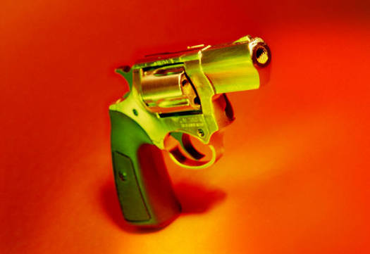 PHOTO: The CDC says there were more than 22,000 firearm homicides and 38,000 firearm suicides between 2009 - 2010. Photo credit: Microsoft Images
