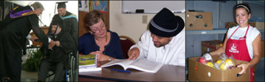 Photo: NC nonprofits are planning for Baby Boomer retirement. Courtesy: NC Center for Nonprofits