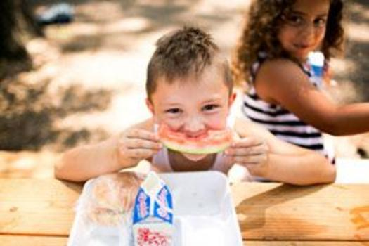 PHOTO: Anti-hunger groups say 42 percent of SNAP recipients in Maryland are children. Photo credit: Share Our Strength