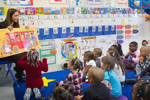 West Virginia officials are concerned that automatic cuts to federal Head Start could erode the state's early-education efforts.