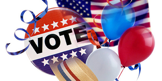 Photo: On October 8th local elections will be held throughout North Carolina. Courtesy: CatawbaCounty.gov