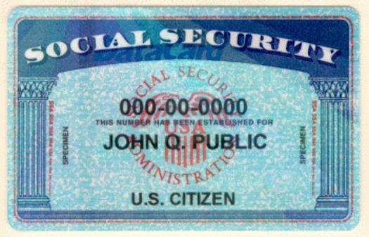 IMAGEN: Social Security significa m�s que s�lo un cheque para millones de norteamericanos. De acuerdo a un reporte reciente, los beneficios de Social Security generan m�s de 9 millones de empleos en todo el pa�s y m�s de un trill�n de d�lares de actividad econ�mica.