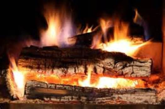 PHOTO: Utah physicians want ban on wood burning in populated areas based on research they say shows wood smoke is more toxic than cigarette smoke. Image courtesy of the U.S. Government
