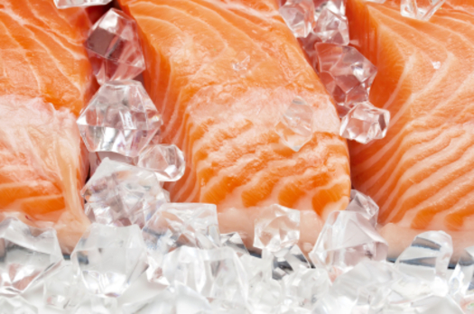 PHOTO: A little less appetizing? Groups suing the EPA say it isn't moving fast enough to require stronger state water quality laws in Washington, to ensure that locally-caught fish are safe to eat. Photo credit: iStockphoto.com.