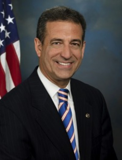 PHOTO: Former Senator Russ Feingold warned of possible excesses when he voted against the Patriot Act. Photo courtesy U.S. Senate.