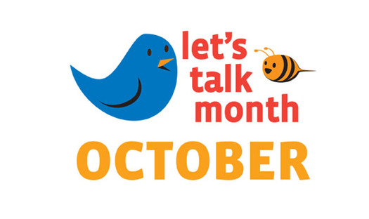 """LOGO: Today (Thursday) is the final day of """"Let�s Talk Month,"""" which is designated each year to encourage families to discuss sexuality issues all year long. Logo courtesy of Advocates for Youth"""