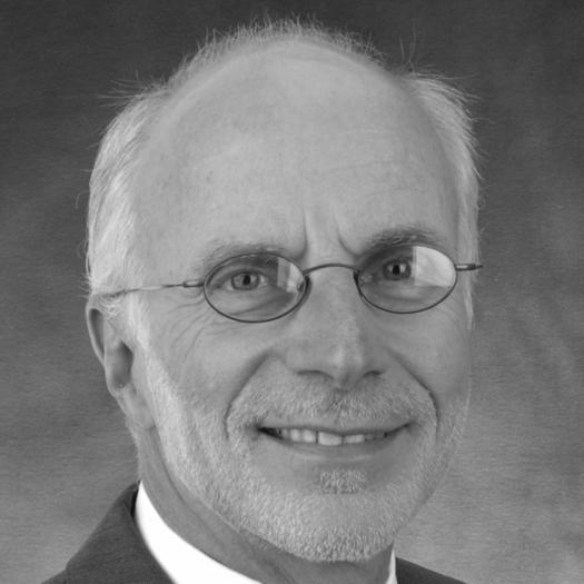 Dr. Paul Dworkin