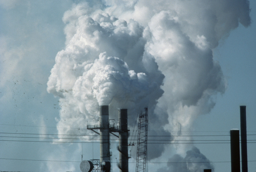 PHOTO: The EPA is hosting a listening session in Chicago to gather input on carbon pollution from existing power plants. Photo courtesy: EPA.