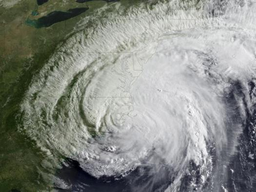 PHOTO: A lawsuit filed in the wake of Tropical Storm Irene led to a federal judge's ruling Thursday that New York City failed its residents with disabilities in its planning for storms. Courtesy Energy.gov