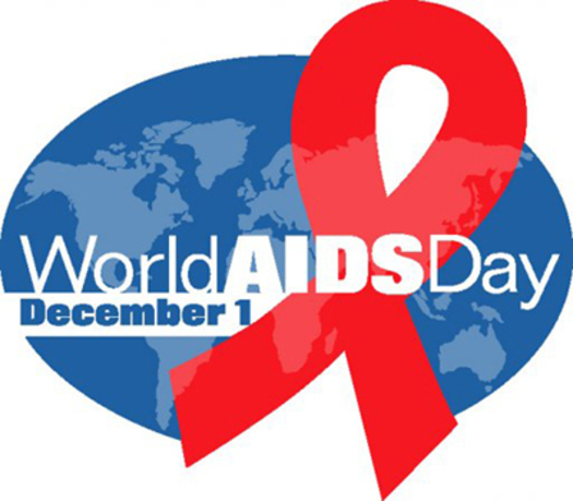 IMAGE: This Sunday (12/1) is World AIDS Day. While infection rates have plateaued statewide and nationally, there are some indicators that could point to trouble ahead for Minnesota.